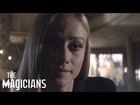 The Magicians 2.08 (Clip)
