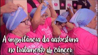 A importância da autoestima no tratamento do câncer