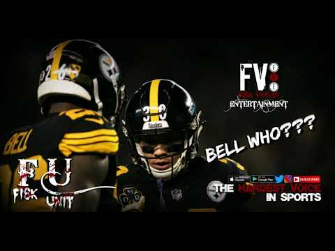 le'veon Bell will sit remainder of the year! WHO CARES!!! Steelers washed anyway