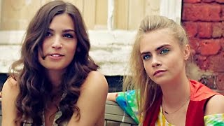 Nonton Kids In Love Bande Annonce  2016  Cara Delevingne  Alma Jodorowsky Film Subtitle Indonesia Streaming Movie Download