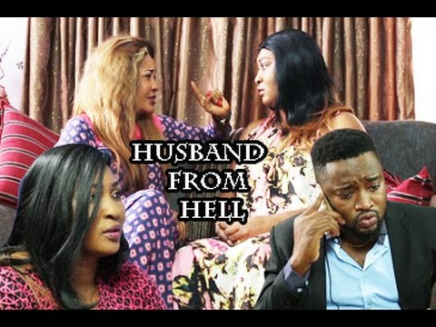 Husband From Hell - 2017 Latest Nigerian Nollywood Movie [PREMIUM]