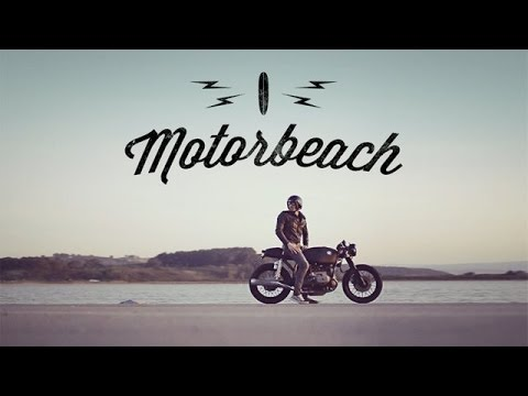 Motorbeach Fest 2014 (видео)