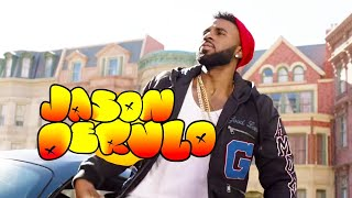 <b>Jason Derulo</b>  Get Ugly Official Music Video