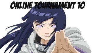 Naruto Shippuden Ultimate Ninja Storm Generations - Online Tournament 10