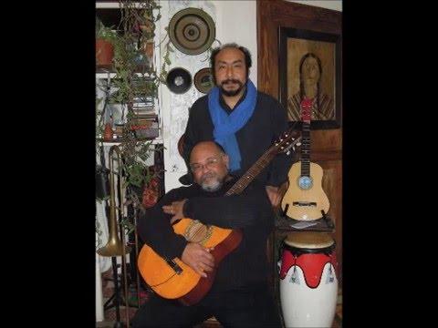 rencontre culturelle, apéro-concert avec le duo Inti-Miste