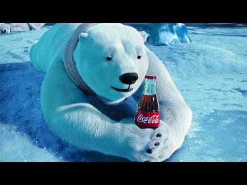 Coca-Cola Commercial (2012) (Television Commercial)