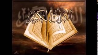 ahmed saud surah al mulk احمد سعود سورة الملك
