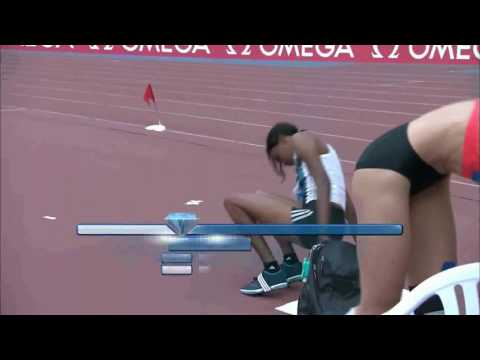 Levern Spencer 1.94 Shanghai Diamond League 14.05.2016 ( women high jump )