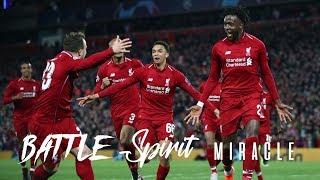 Video Liverpool vs Barcelona UCL 2019 l Cinematic l Miracle night , Epic battle MP3, 3GP, MP4, WEBM, AVI, FLV September 2019