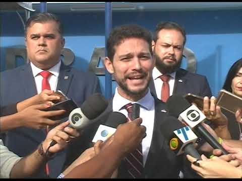 [JORNAL DA TRIBUNA] Corrupção na Câmara de Vereadores de Paulista