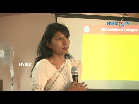 Workshop on Child Labour Free Telangana || Varsha
