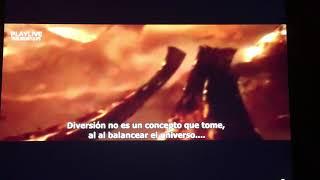 Video Avengers Infinity War Comic Con Trailer MP3, 3GP, MP4, WEBM, AVI, FLV Maret 2018