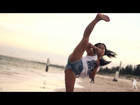 [HD] SUMMER KICKS – Summer Collection 2014 | Martial Arts and Tricking | INVINCIBLE WORLDWIDE
