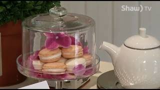 """Fresh Health with Amber Approved"" on Shaw TV: Ollia Macaron"