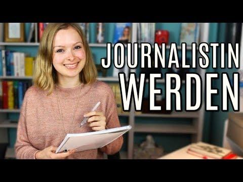 So wirst du Journalistin / Journalist I ItsColeslaw