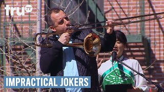 Joe performs at a memorial held in Mandarin and unknowingly dishonors the deceased's family. Subscribe to truTV on YouTube:...