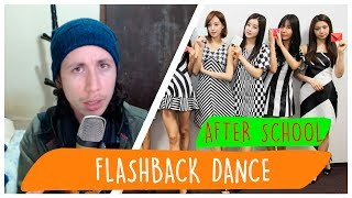 Download Lagu REAGINDO À [ETC] AFTERSCHOOL - 'Flashback' Dance Practice ver Mp3