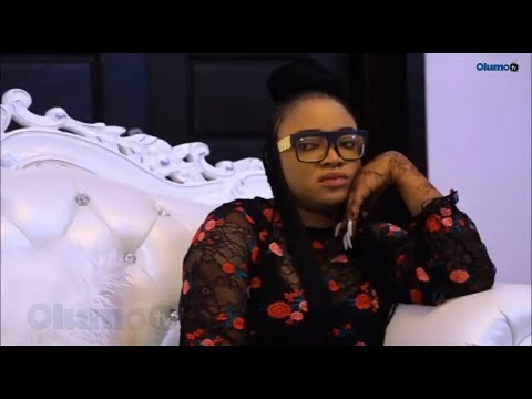 Paro Latest Yoruba Movie 2018 Showing Next On OlumoTV