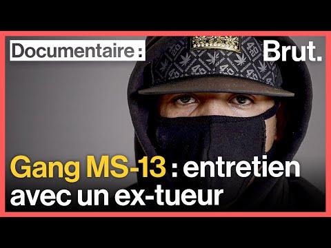 Gang MS-13 : un ancien tueur raconte