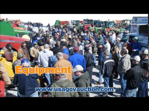 Killeen, Texas Government/Police and Foreclosure Auctions