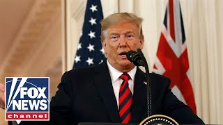 Video 'The Five' on fallout from bombshell Trump whistleblower story MP3, 3GP, MP4, WEBM, AVI, FLV September 2019