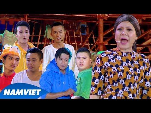 Hài 2017 Việt Hương, Hoài Linh - Liveshow Hương Show Phần 1 (Việt Hương, Huỳnh Lập, Hữu Tín) - Thời lượng: 27:11.