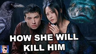 Video Why Credence Definitely Won't Survive   Fantastic Beasts Theory MP3, 3GP, MP4, WEBM, AVI, FLV Juni 2018