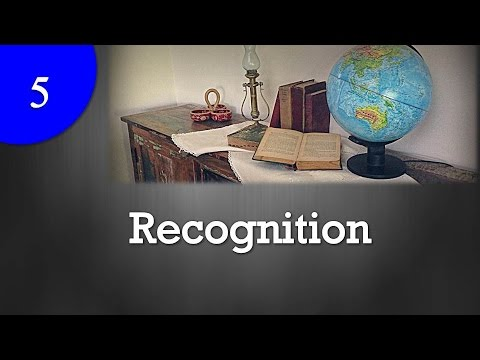 Recognition : International Law