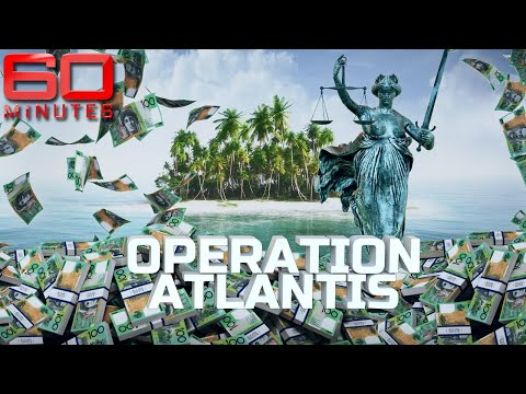 Offshore bank at the centre of enormous worldwide tax evasion investigation | 60 Minutes Australia