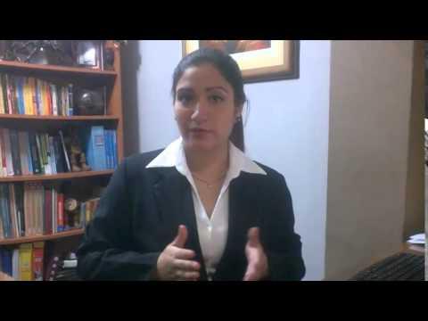 Video Curriculum   Sandra Müller