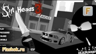 Видеообзор Sift Heads 3