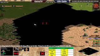4vs4 Random | GameTV vs Liên Quân | Ngày 10-11-2018. BLV: Hải MariO