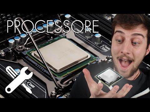 PROCESSORE | Come scegliere la CPU più adatta a TE!