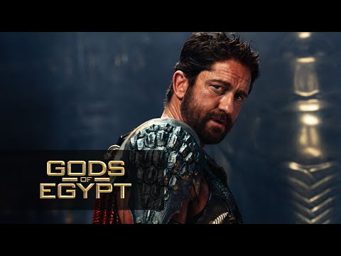 Gods of Egypt (TV Spot 'War')