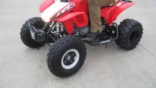 7. 2013 HONDA TRX450R $4000 FOR SALE WWW.RACERSEDGE411.COM