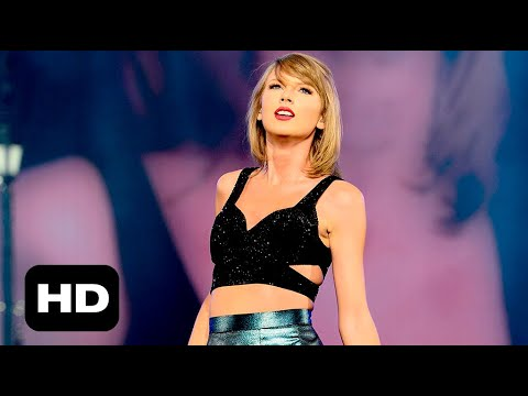 Taylor Swift - How you get the girl (1989 Tour)