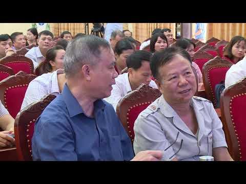 Huyện Ứng Hòa tuyên truyền gây quỹ ủng hộ người mắc bệnh, dịch nguy hiểm