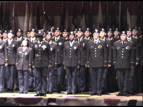 Fort Leonard Wood Graduation 06/30/2011 2nd PLT