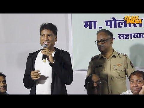 Raju Srivastav Latest Standup Comedy
