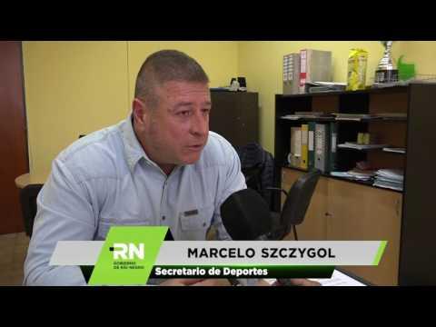 Szczygol - Convención nacional de deportes y juegos de invierno y rionegrinos