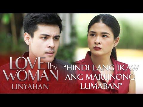 Love Thy Woman Linyahan   Episode 51