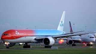 #KLM #PHBVA #B777 #TAKEOFF and #KENYAAIRWAYS #B787 #TAKEOFF from #AALSMEERBAAN #RUNWAY #FILMED at multiple anglesI hope you liked the video if so do not forget to rat with a click on the thumbs up button, share or comment. Many thanks #17splinter  and #schipholhotspot
