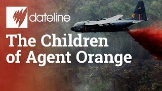Video The Children of Agent Orange MP3, 3GP, MP4, WEBM, AVI, FLV Juli 2018