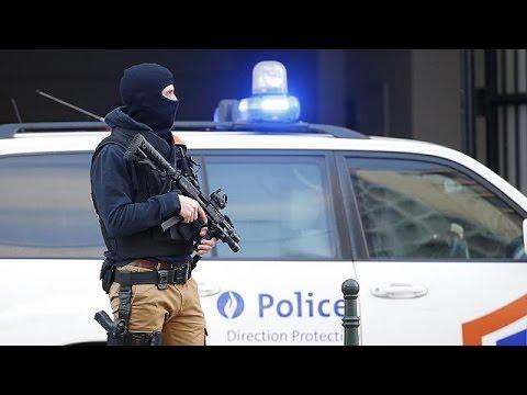 Νέες συλλήψεις υπόπτων για τις επιθέσεις σε Βρυξέλλες και Παρίσι