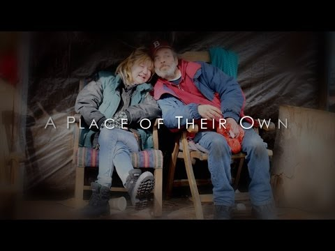 Crowded Shelters and Illegal Tent Cities, New Documentary 'A Place of Their Own' Asks Why & What Can Be Do…