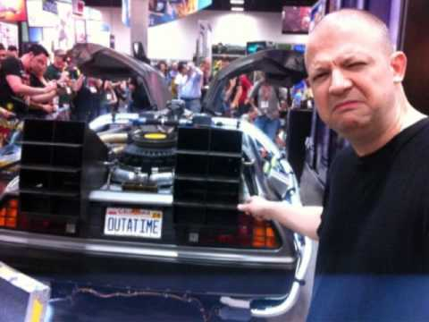 Opie and Anthony - Jim Norton and Sam Roberts Comic-Con Adventure 2011