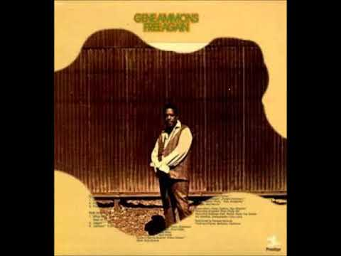 Gene Ammons – Free Again (Full Album)