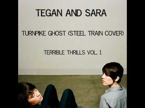 Tekst piosenki Tegan and Sara - Turnpike Ghost po polsku