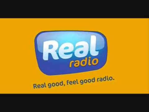 radio jingles - Real Radio Jingles 2011/12 Package Demo Real Radio Yorkshire Scotland Wales Northwest Northeast Jingles created in-house at Real Radio by Chris Stevens.