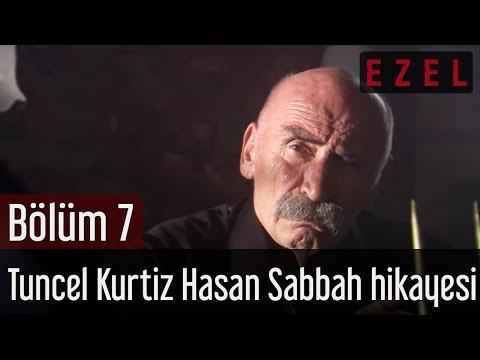 Video Ezel 7.Bölüm Tuncel Kurtiz Hasan Sabbah Hikayesi download in MP3, 3GP, MP4, WEBM, AVI, FLV January 2017